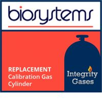 Calibration Gas for BioSystems PN 54-9043