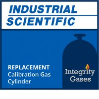 Calibration Gas for ISC PN 1810-0164