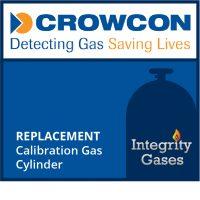 Calibration Gas for Crowcon PN GCO0012