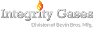 Integrity Gases Logo