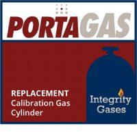 Calibration Gas for Portagas PN 10005475