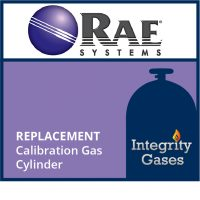 Calibration Gas for  RAE PN 600-0052-000