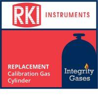 Calibration Gas for RKI PN 81-0004RK-03