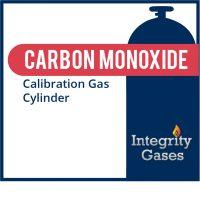 Calibration Gas Carbon Monoxide